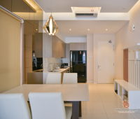 id-industries-sdn-bhd-modern-malaysia-selangor-dining-room-dry-kitchen-wet-kitchen-foyer-interior-design