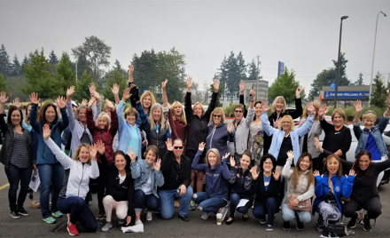 2019 Women's Tour to Port Townsend