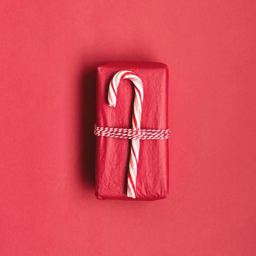 Stocking Stuffer: Grab Bag Cocktail Kit