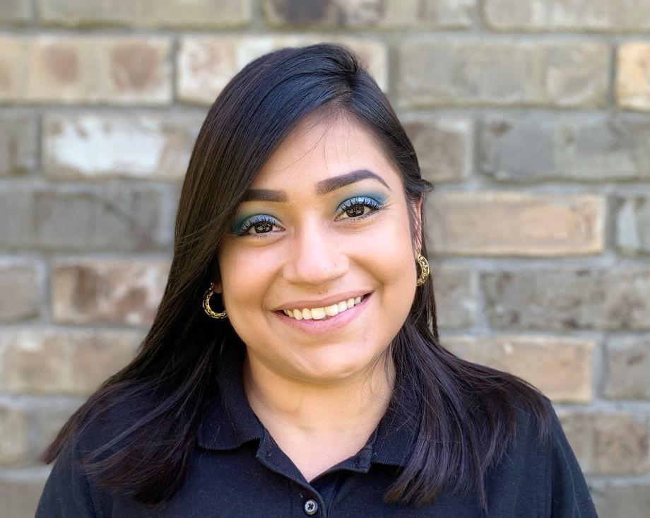 Yvette Rodriguez , Support Staff
