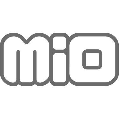 Mio logotyp
