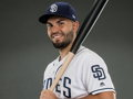 Exclusive Meet & Greet with All-Star Eric Hosmer