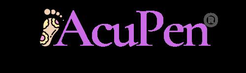 electronic-acupuncture-pen-electric-pen-meridian-pen-meridian-pen-acupuncture-acupen-logo