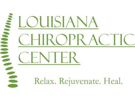 Louisiana Chiropractic Center Gift Certificate