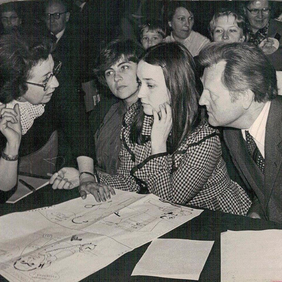 Нина Балаева о «Тартюфе»: символ послевоенного возрождения театра