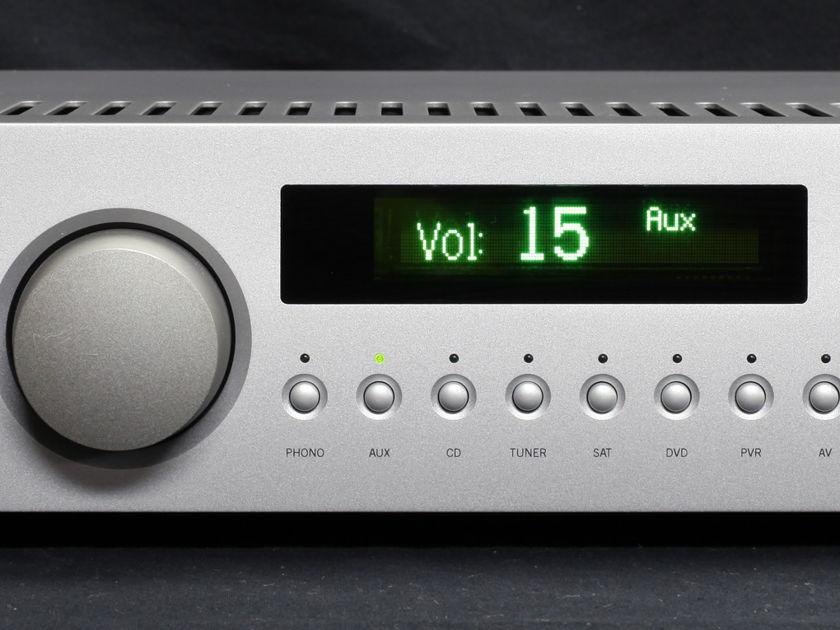 Arcam FMJ-A38 Integrated Amplifier