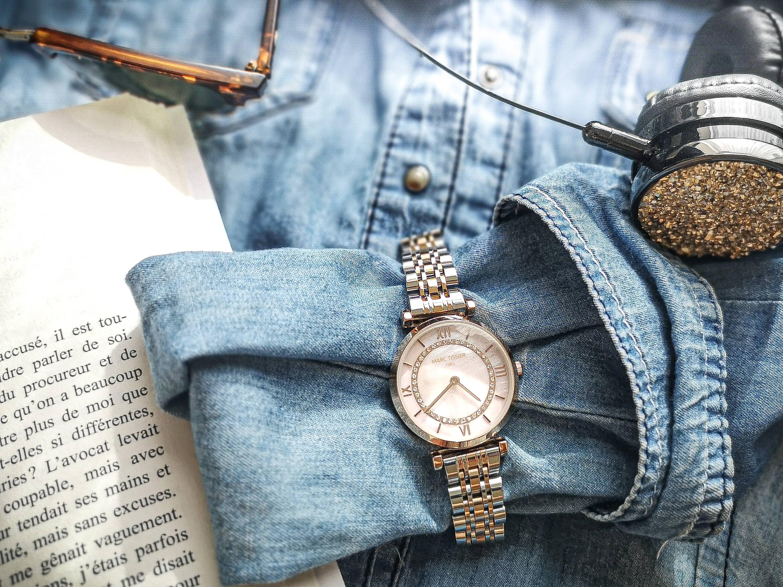 quelle montre femme choisir