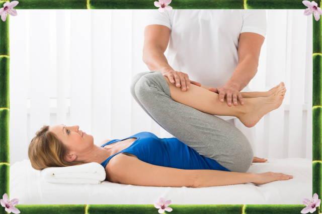 Thai Massage - Thai-Me Spa Hot Springs, AR