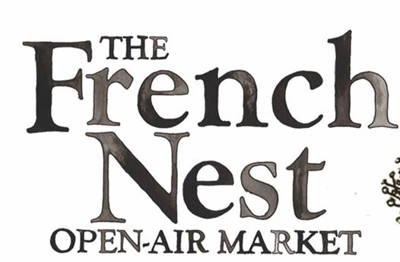 French Nest Open-Air Market