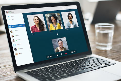 Image for How to Work with a Virtual Team