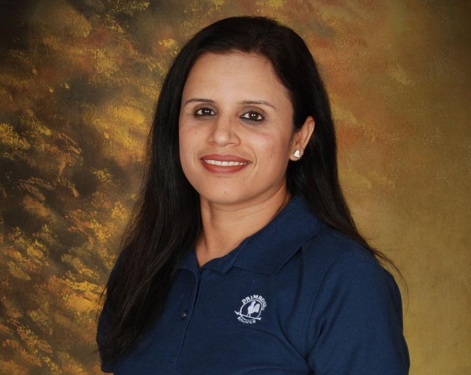 Ms. Shaila Parveen , GA. Pre-K Assistant