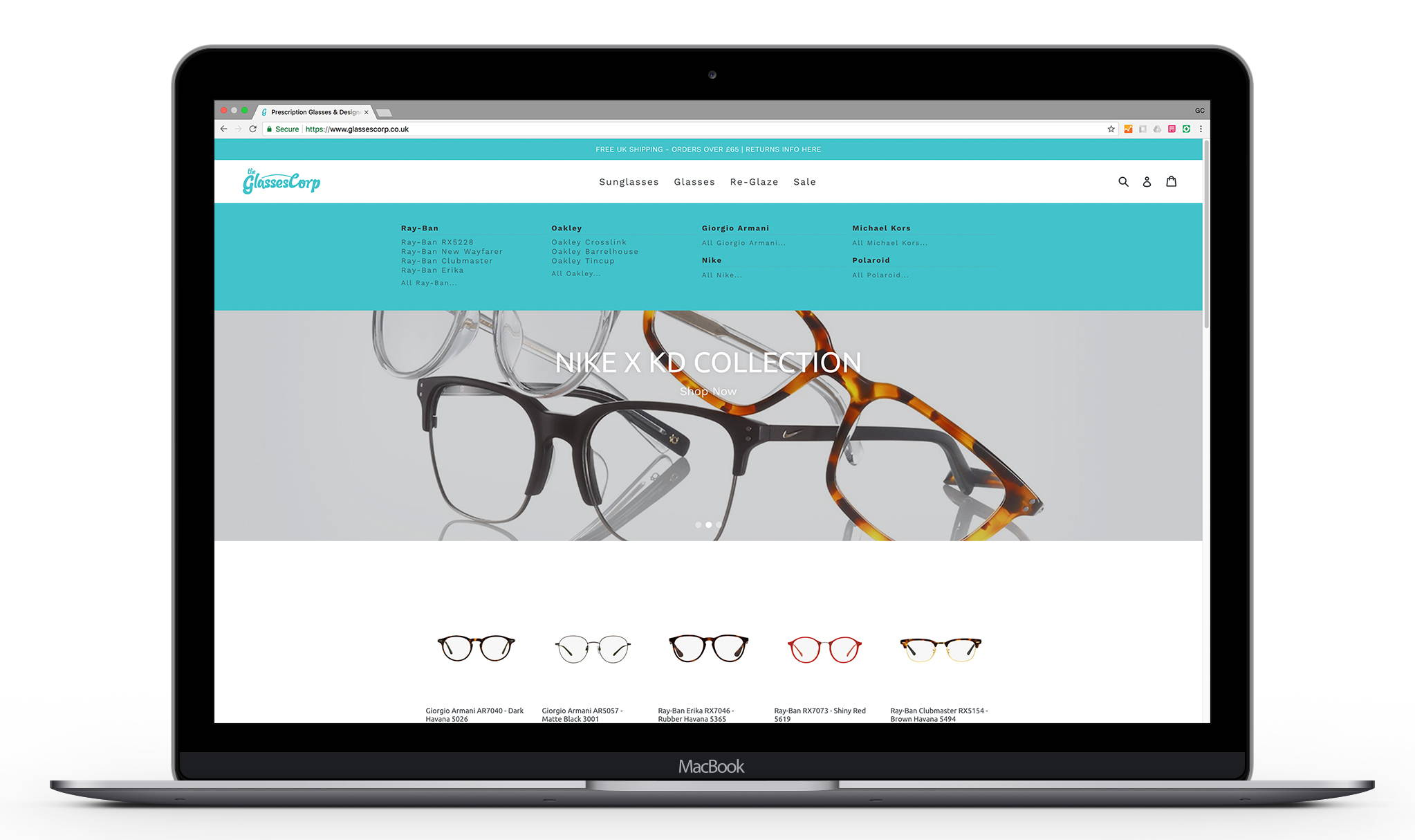 How To Buy Prescription Glasses Online – Glasses Corp