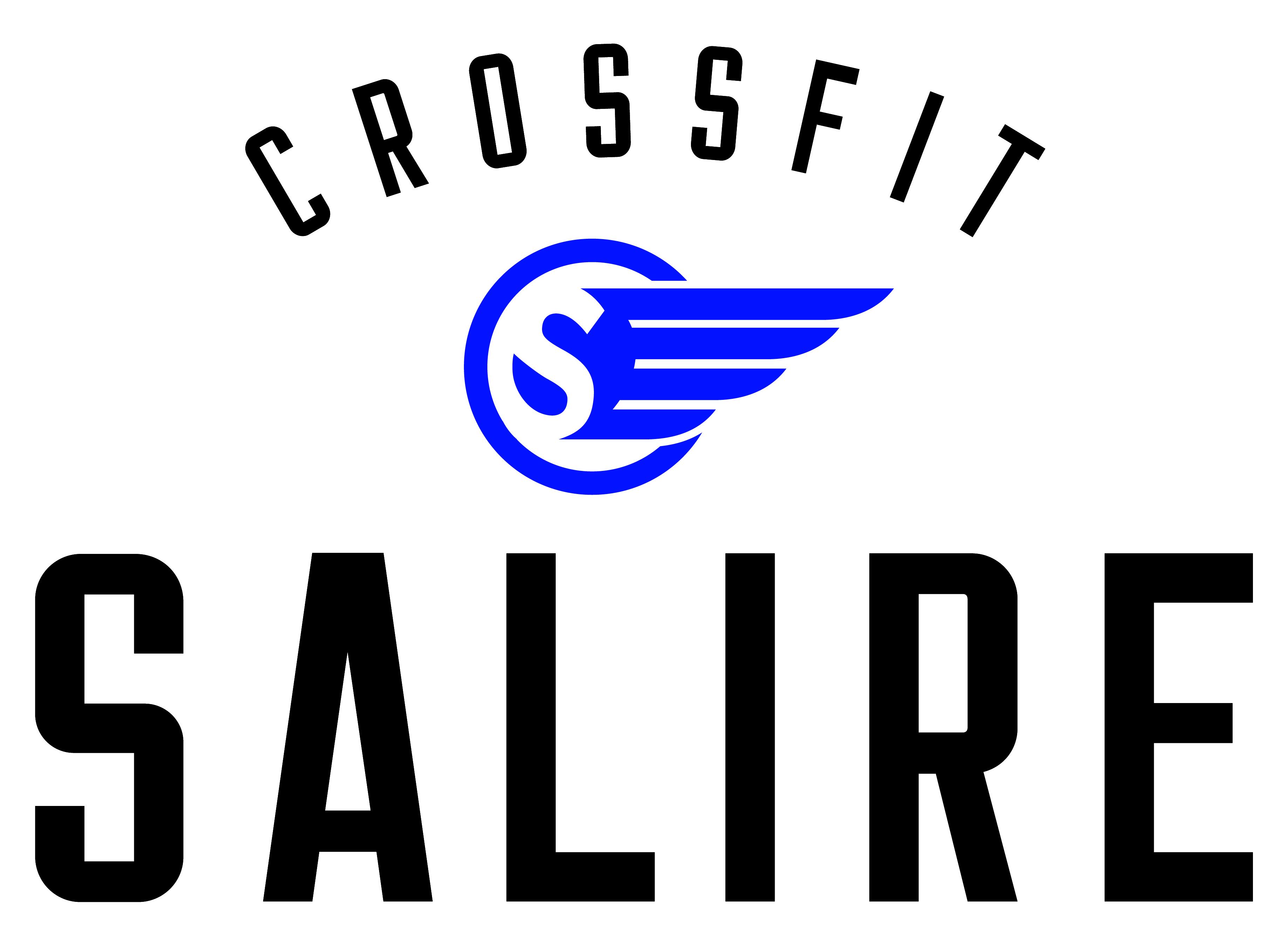 CrossFit Salire logo