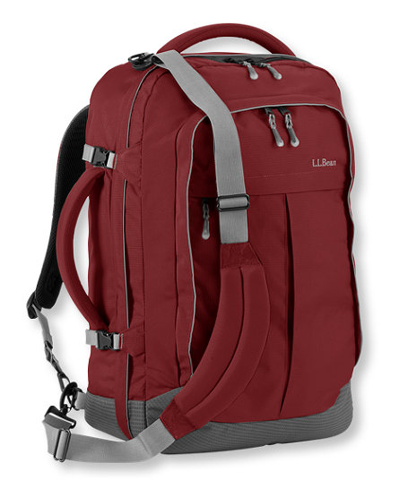 17 best alternatives to L.L.Bean Quickload Travel Pack as of 2019 - Slant d6e1b34bf8