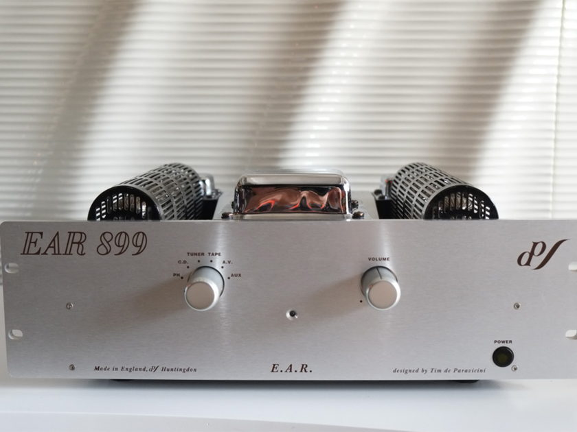 EAR 899 INTEGRATED AMPLIFIER