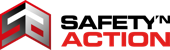 Safety 'n Action logo