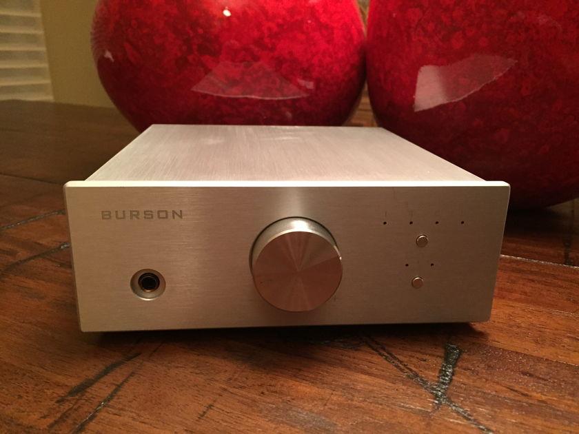 Burson HA160D Conductor 1793