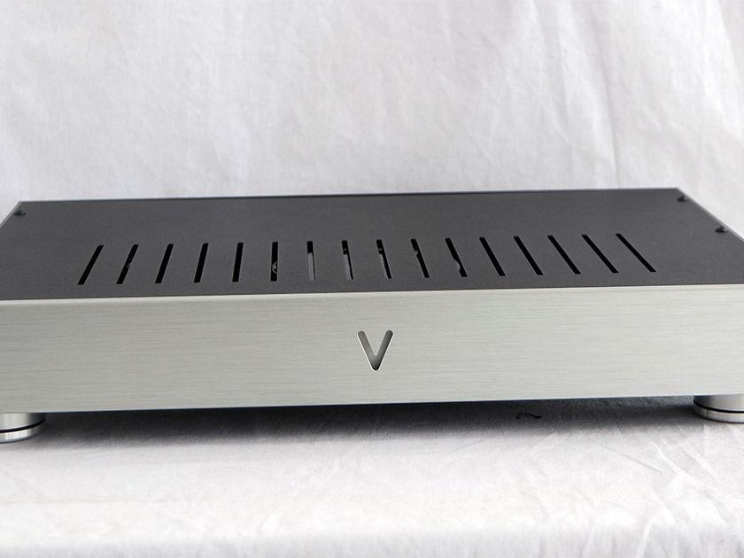 Valvet E2 single-ended Class-A  stereo amplifier - handmade in Germany NEW!