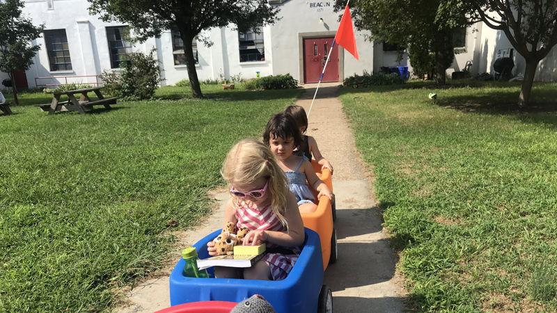 Child Care And Preschool Services Wonderschool