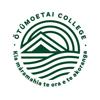 Otumoetai College logo