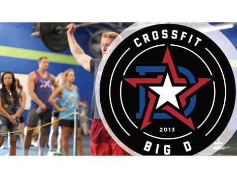 CrossFit Big D On-Ramp Program