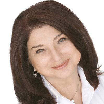 Nicki Lynn Ayoub Courtier immobilier RE/MAX ROYAL (JORDAN)