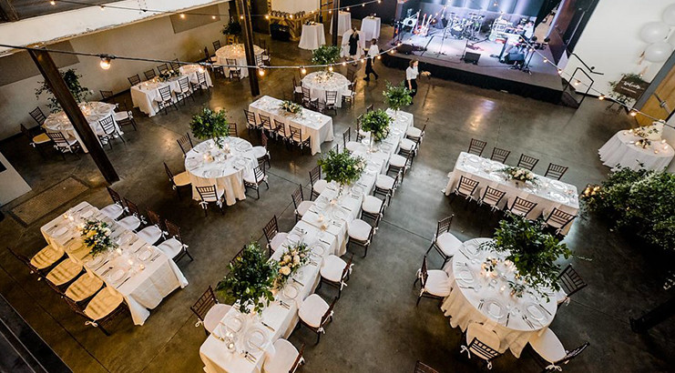 How To Design A Reception Floor Plan   Bustld   Vetted Wedding Vendors Picked For You