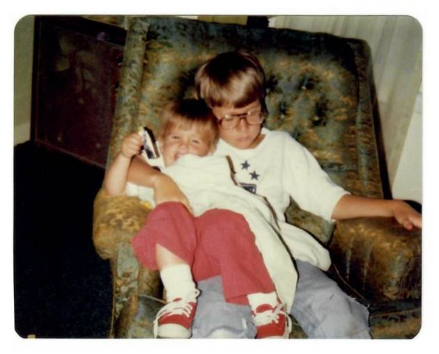 Bone Broth Brothers - 1979 Best Buds.