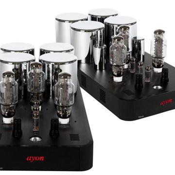 Titan Mono Amps 150 Watts