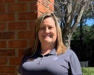 Ms. Amanda Stratford , Lead Private PreKindergarten II Teacher