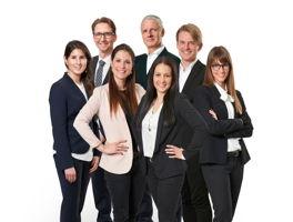 Unser Team Renditeliegenschaften