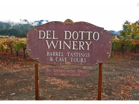 Del Dotto Legacy