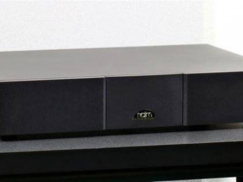 Naim Audio NAP 200 Stereo Amplifier