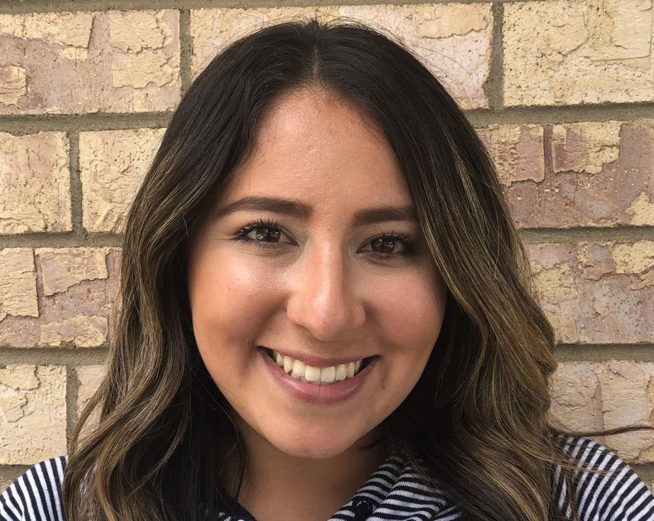 Lesley Gutierrez , Assistant Director