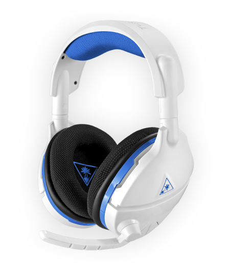 stealth 600 white turtle beach gaming headset for ps4™