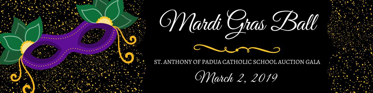 St Anthony of Padua Catholic School