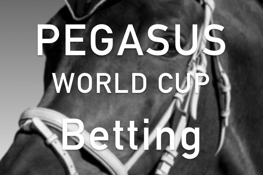 Pegasus World Cup 2021 Free Picks