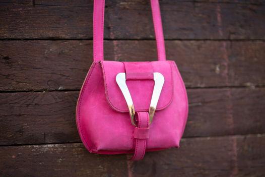 Ссобойка Ella сумка-карман