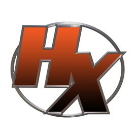 HardNoX Track Dayz @ Area 27