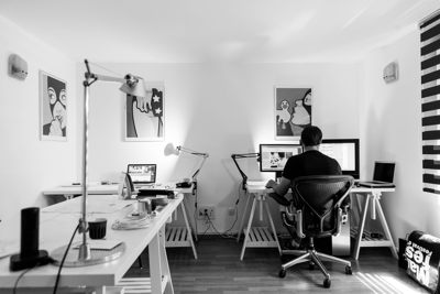 Hiring an In-House Designer – 4 Key Considerations