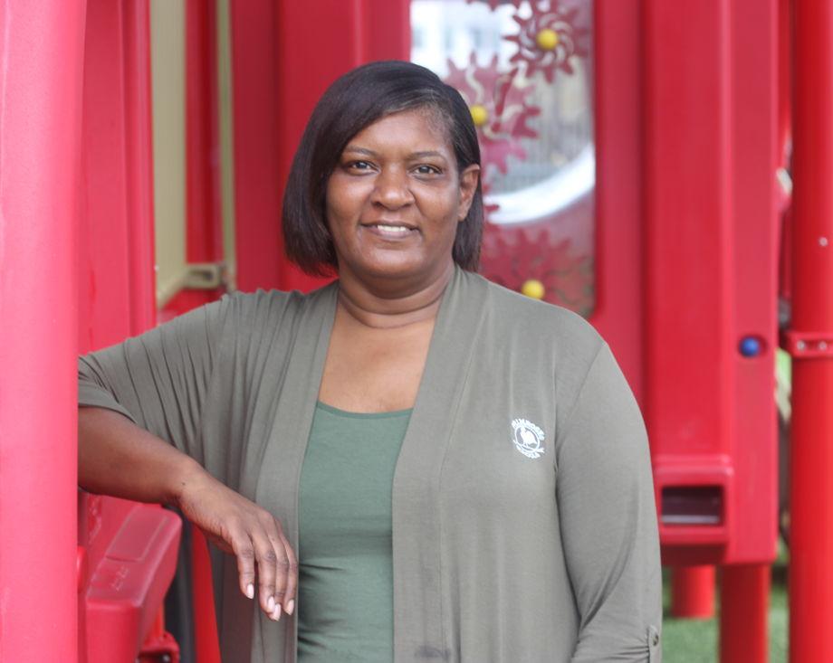 Ms. Yvette Rucker , Toddler Assistant Teacher