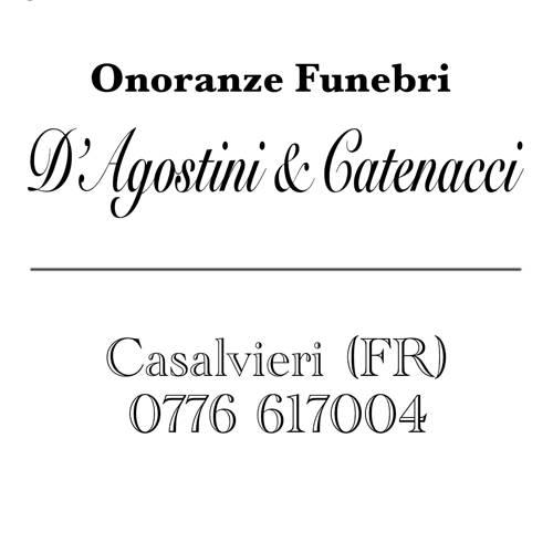 Onoranze Funebri D'Agostini & Catenacci