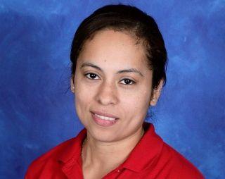 Juana M , Assistant Infant Teacher