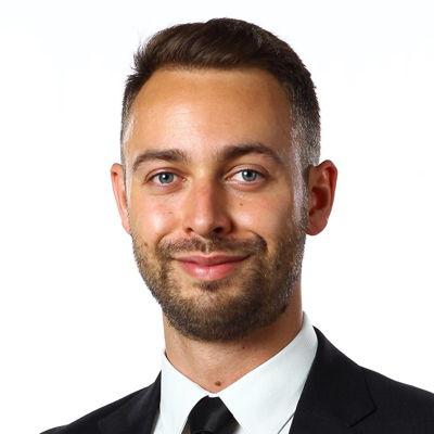 Daniel Nolan