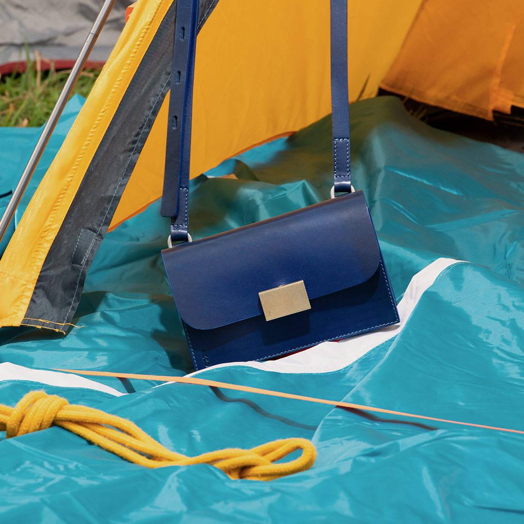Ally Capellino SS21 Handbags