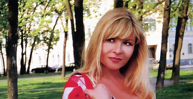 Таня Тишинская в «Живой струне» на волнах «Радио Шансон» - Новости радио OnAir.ru