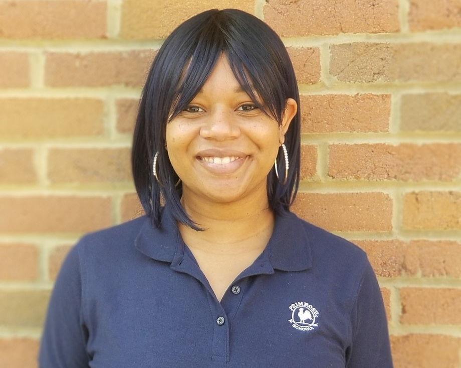 Deshaina Freeman , Explorers Program/Summer Camp Teacher