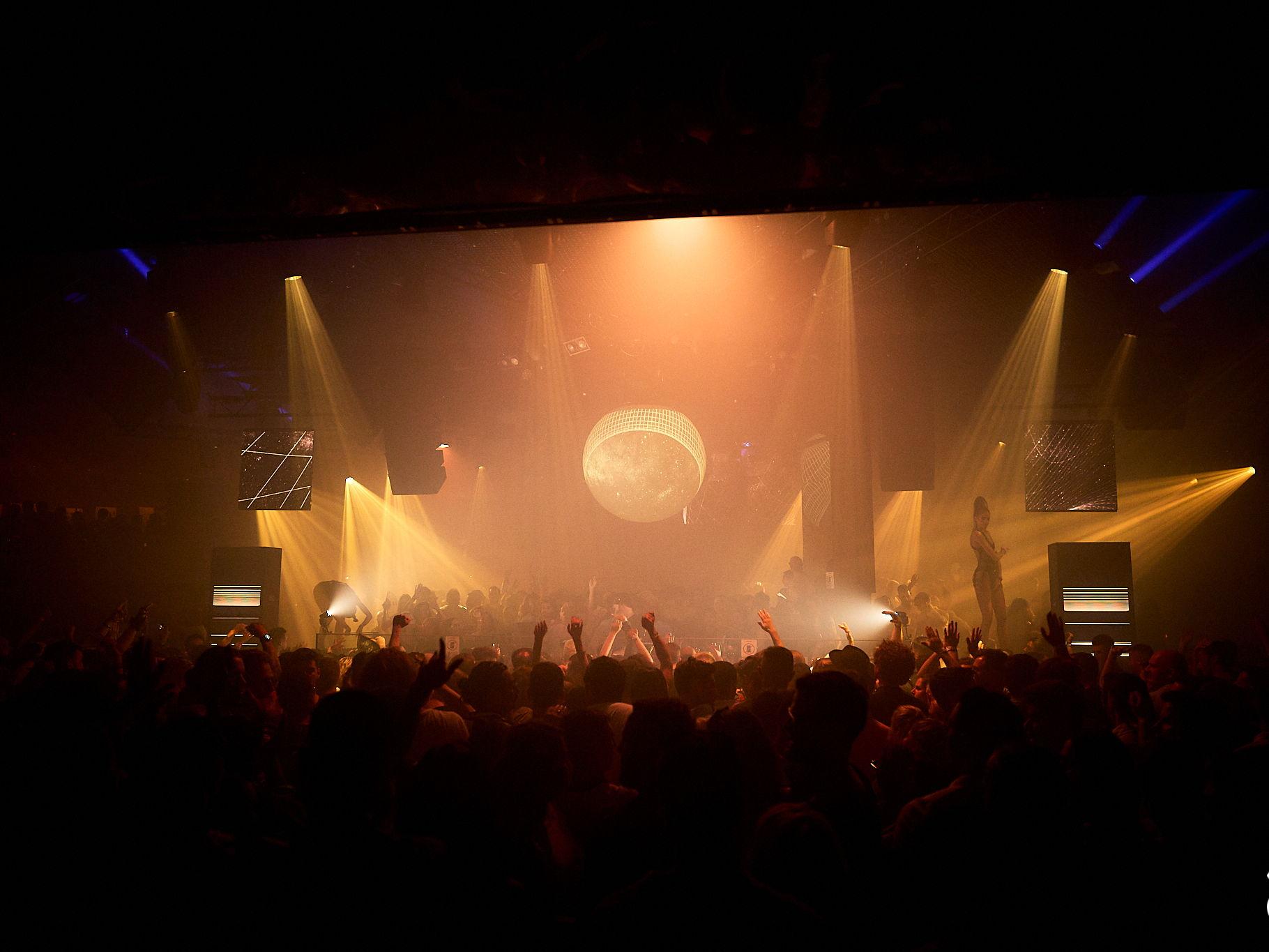 Solomun +1 Tickets pacha Ibiza parties