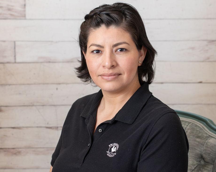 Ms. Norma , Early Preschool Teacher