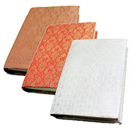 Collection of Chanting Book Covers